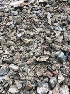 Bergkross 0-65