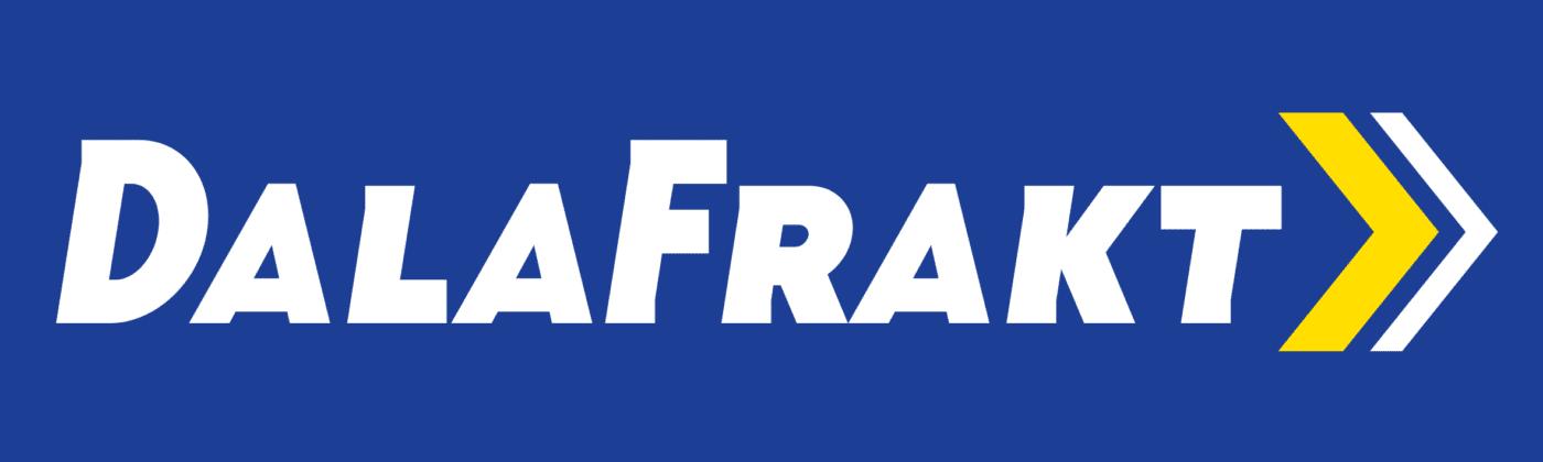 Dalafrakts Logotyp