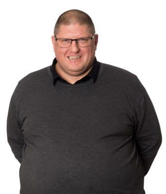 Ola Engström